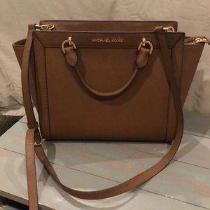 Michael Kors Selma Handbag